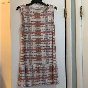Tart swing dress
